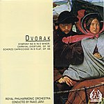 Royal Philharmonic Orchestra Dvorak - Symphony No. 9 In E Minor 'from The New World'