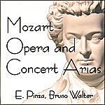 Ezio Pinza Mozart Opera And Concert Arias