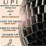 U.P.I. Revival Vol 3