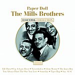 The Mills Brothers Paper Doll - The Mills Brothers