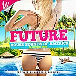 The Wizard Future House Sounds Of America Vol. 1