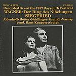Hans Hotter Wagner: Siegfried (1957)