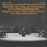 Astrid Varnay Wagner: Gotterdammerung (Twilight Of The Gods)