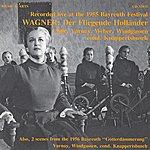 Astrid Varnay Wagner: Der Fliegende Hollander (The Flying Dutchman) (1955)