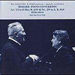 Myra Hess Mozart: Piano Concertos Nos. 14 And 20