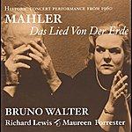 Maureen Forrester Mahler: Das Lied Von Der Erde