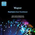 Ferdinand Leitner Wagner: Highlights From Tannhauser (1957)