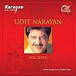 Instrumental Udit Narayan Vol. Seven