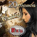 Priscila y Sus Balas De Plata 20 Grandes Exitos