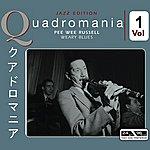 Pee Wee Russell Weary Blues Vol 1