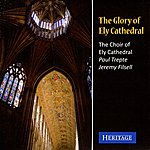 Jeremy Filsell The Glory Of Ely Cathedral