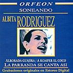 Albita Rodriguez Soneando
