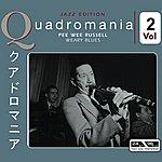 Pee Wee Russell Weary Blues Vol 2