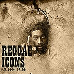 Michael Rose Reggae Icon