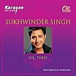 Instrumental Sukhwinder Singh Vol. 3