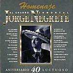 Jorge Negrete Homenaje Al Charro Inmortal