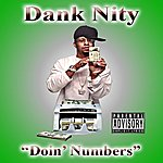 Dank Nity Doin Numbers - Single