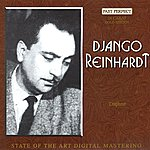 Django Reinhardt Daphné