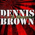 Dennis Brown Live At Montreux