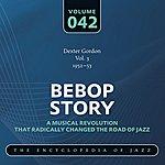 Dexter Gordon Dexter Gordon Vol. 3 (1952-55)