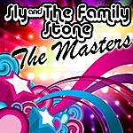 Sly & The Family Stone The Masters