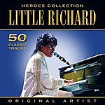 Little Richard Heroes Collection - Little Richard