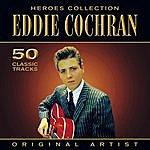 Eddie Cochran Heroes Collection - Eddie Cochran