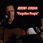 Jeremy Jordan Forgotten People - Single