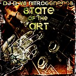 DJ D State Of The Art - Ep