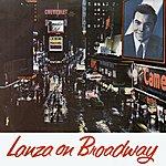 Mario Lanza Lanza On Broadway