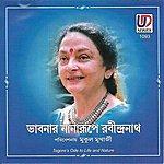 Rabindranath Tagore Bhabnar Nanarupey Rabindranath