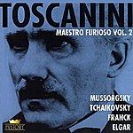 Arturo Toscanini Arturo Toscanini (Mussorgsky, Tchaikovsky, Franck)