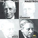 Carl Schuricht Carl Schuricht & Frederic Stock