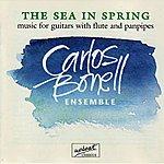 Carlos Bonell The Sea In Spring