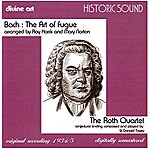 Roth Bach: The Art Of Fugue