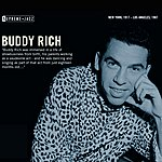 Buddy Rich Supreme Jazz - Buddy Rich