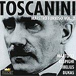 Arturo Toscanini Arturo Toscanini (Martucci, Respighi, Sibelius, Dukas)