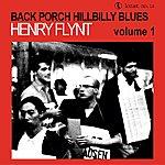 Henry Flynt Back Porch Hillbilly Blues Volume 1