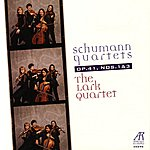 The Lark Quartet Schumann Quartets Op. 41, Nos. 1 & 3