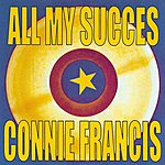 Connie Francis All My Succes - Connie Francis