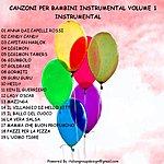 Baby Canzoni Per Bambini Instrumental, Vol . 1