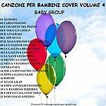 Baby Canzoni Per Bambini Cover, Vol. 4