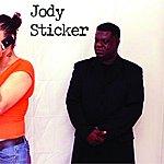 Jody Sticker Jody Sticker