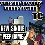 TC Peep Game - Single