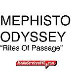 Mephisto Odyssey Rites Of Passage