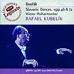 Wiener Philharmoniker Dvorák: Slavonic Dances Opp.46 & 72