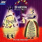 Peter Frankl Bartok: Piano Music