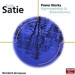 Reinbert De Leeuw Satie: Piano Works