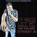 D-Boi Let Me Coach You (Feat. Sonny B)