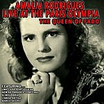 Amália Rodrigues Amalia Rodrigues Live At The Paris Olympia - The Queen Of Fado (Remastered)